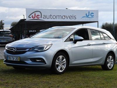 usado Opel Astra Sports Tourer 1.6 CDTI