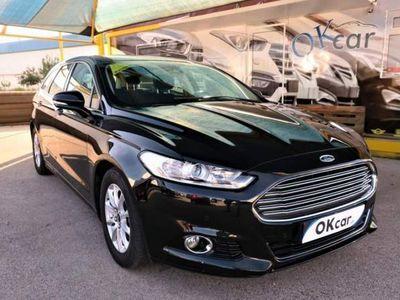 usado Ford Mondeo SW 1.6 TDCi Titanium