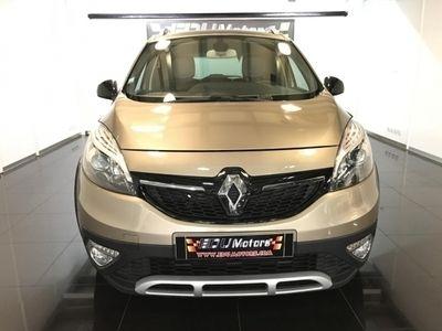 usado Renault Scénic XMOD 1.5 dCi Bose Edition SS