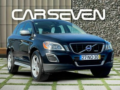 usado Volvo XC60 2.0D 163cv R-Design