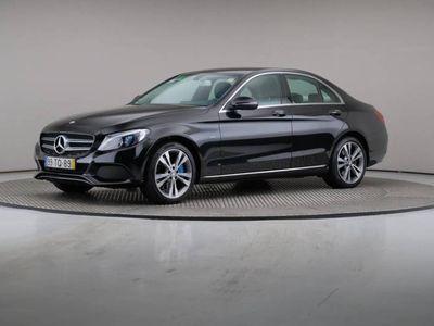 usado Mercedes C350e Classe