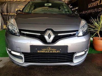 used Renault Grand Scénic 1.5 DCi