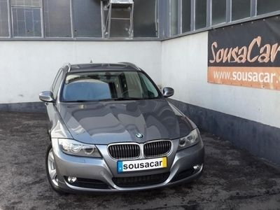 usado BMW 320 d Touring EfficientD.Navigation