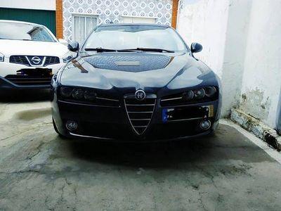 used Alfa Romeo 159 Sw