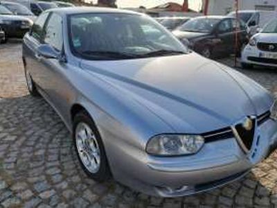 usado Alfa Romeo 156 Gasóleo