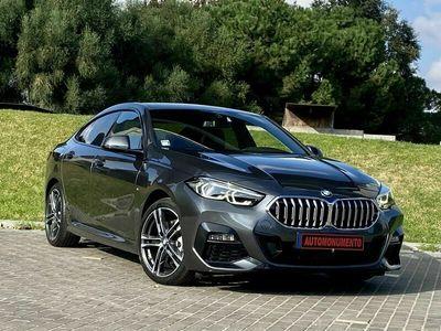 usado BMW 216 Gran Coupé d Pack M