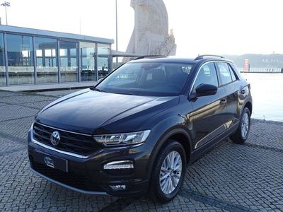 usado VW T-Roc 1.5 TSI Style DSG Nacional