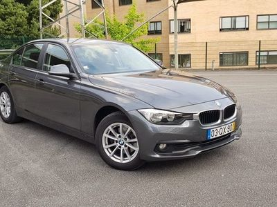 usado BMW 316 DA Sport Edition GPS Nacional