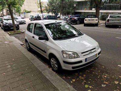 usado Hyundai Getz 1.5 CDTI