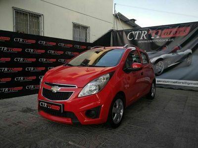 usado Chevrolet Spark 1.0 LS ESC