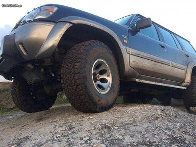 usado Nissan Patrol Y61