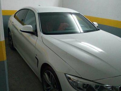 usado BMW 420 d grand coupe Pack M -