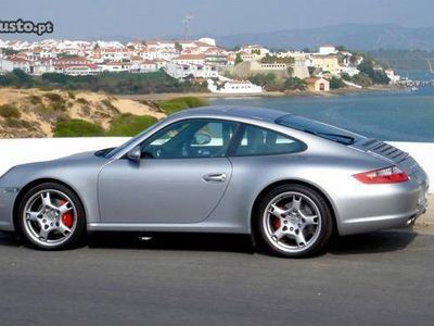 brugt Porsche 911 Carrera 4S (Todos) 997