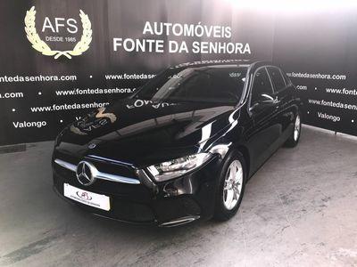 usado Mercedes A160 Progressive