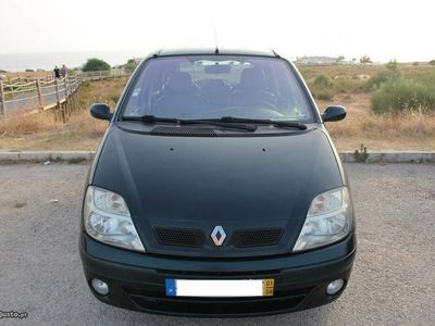 brugt Renault Scénic 1.4 Gasolina
