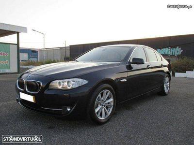 usado BMW 525 Sedan