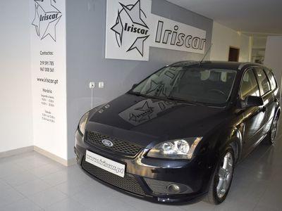 usado Ford Focus SW 1.6Tdci Sport