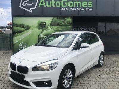 usado BMW 216 Active Tourer D Executive