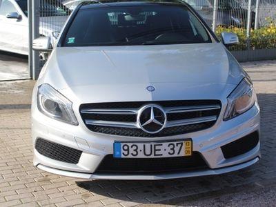 usado Mercedes A200 AMG