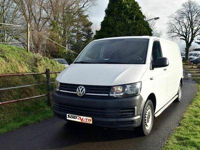 usado VW Transporter Frigorifica -5ºc