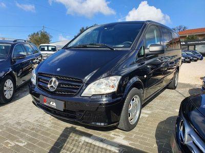 usado Mercedes Vito 113 CDI