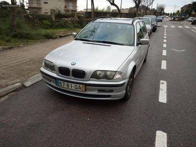 usado BMW 320 320 d 136 CV nacional