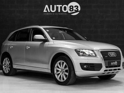 usado Audi Q5 2.0 TDi Sport