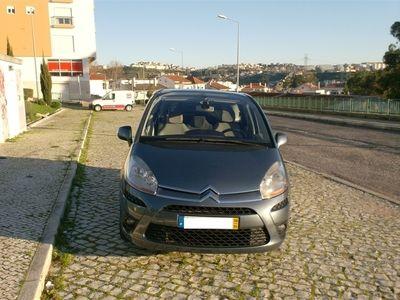 usado Citroën C4 Picasso Picasso 1.6 HDi Business Pack CMP6 (110cv) (5p)