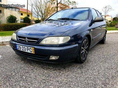 usado Citroën Xsara 1.9 turbo diesel