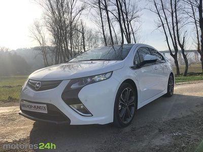 usado Opel Ampera 1.4 150cv