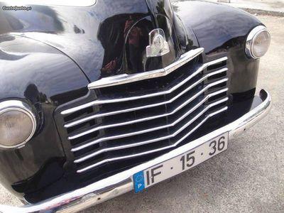 usado Vauxhall Viva wyvern-lix 1.5 1949
