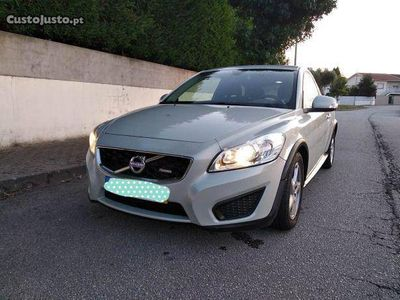 usado Volvo C30 R-design start/stop