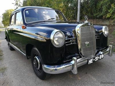 usado Mercedes 180 série 1