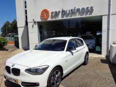 usado BMW 120 Diesel