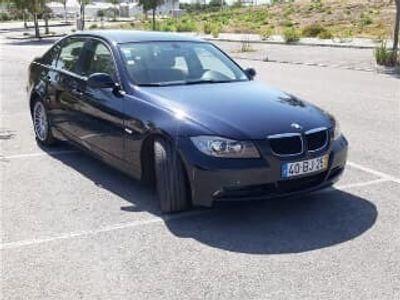 usado BMW 320 Série 3 d Exclusive (163cv) (4p), Diesel