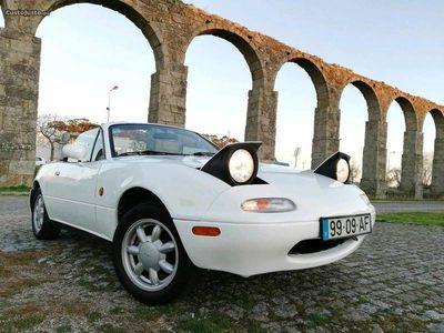 usado Mazda MX5 NA 1.6 115 Cv Nacional