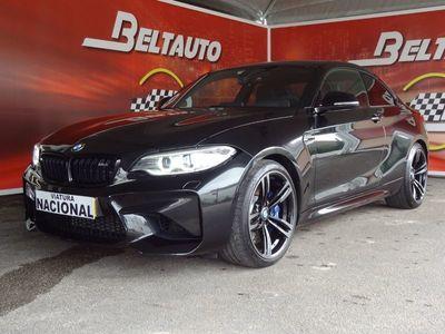 usado BMW M2 M2Coupé (370cv) (3p)