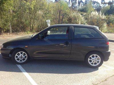 brugt Seat Ibiza 1.9D 1996