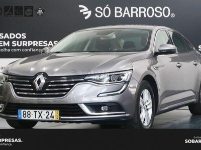 usado Renault Talisman Sedan 1.5 DCI Zen P. Business