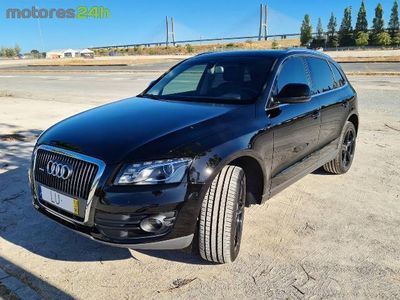 usado Audi Q5 2.0 TDi S-tronic