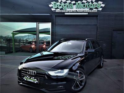 usado Audi A4 Avant 2.0 TDi S,line Nacional 190cv