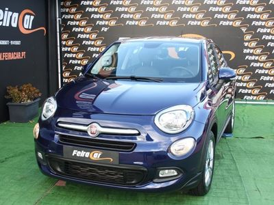 usado Fiat 500X 1.3 MultiJet Pop Star