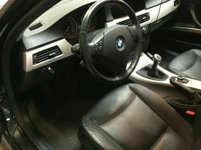 usado BMW 320 d EfficientDynamics Edition 163cv