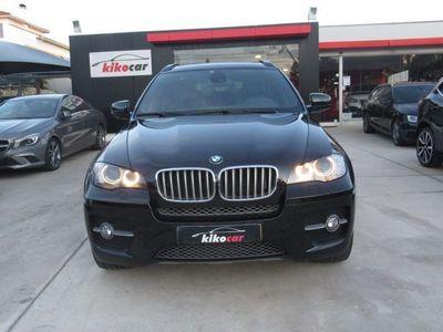 usado BMW X6 40D X Drive 5 Lugares