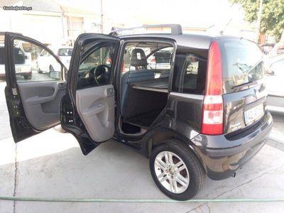 usado Fiat Panda 1.3 mtj mt económico