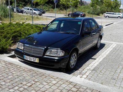 usado Mercedes C200 Elegance - 94