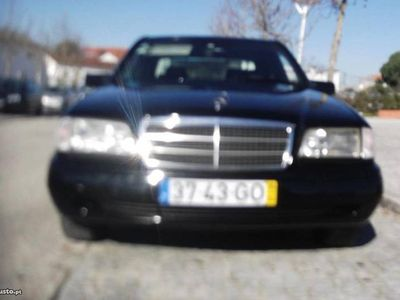 usado Mercedes C220 D elegance - 97