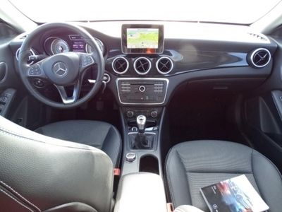 gebraucht Mercedes CLA180 CDI COUPE