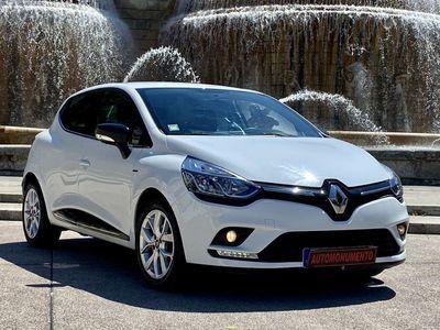 usado Renault Clio 0.9 TCE Limited (90 cv)