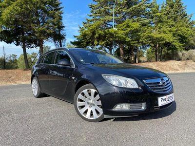 usado Opel Insignia ST 2.0 CDTI 160cv COSMO